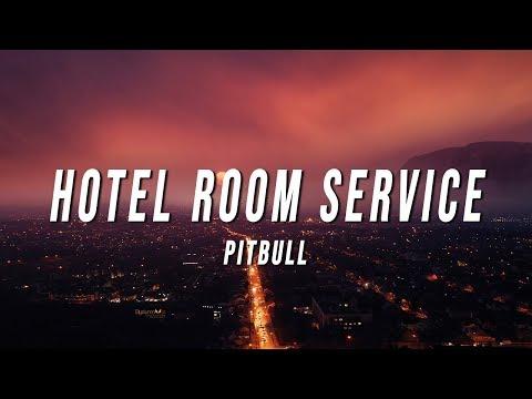 Pitbull - Hotel Room Service (TikTok Version) [Lyrics]