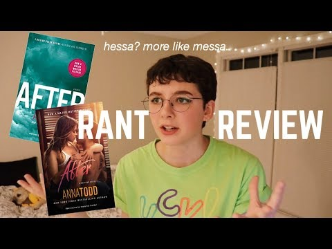 after | a rant review