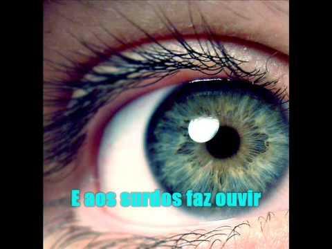 ALINE BARROS - DEUS DO IMPOSSIVEL (KARAOKE)