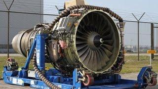 Video Big Aircraft Engines Starting Up MP3, 3GP, MP4, WEBM, AVI, FLV November 2018