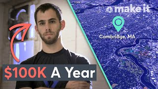 Living On $100K A Year In Boston – Millennial Money