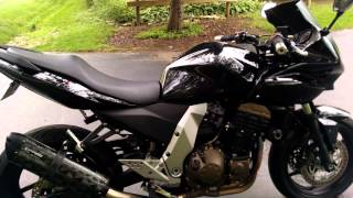 4. For Sale (Denver, CO): 2006 Kawasaki z750s (Two Brothers exhaust, Pilot Road 4)