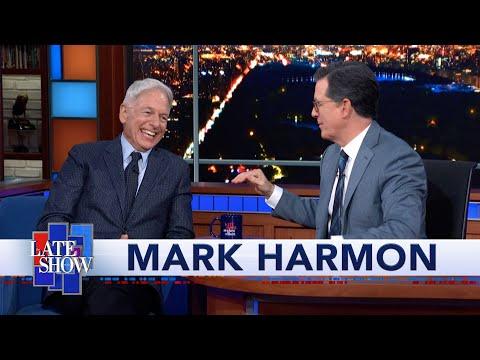 "Mark Harmon On The Enduring Success Of ""NCIS"""