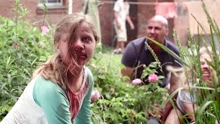 Nonton Night Of The Living Deb   Trailer   Zombie Comedy Ray Wise Maria Thayer  Tadff 2015  Film Subtitle Indonesia Streaming Movie Download