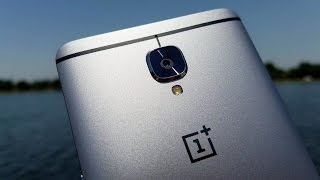 Never settle! Flagship killer! OnePlus makes some bold comments regarding its phones. On this third iteration, are there compromises to make when buying a ph...