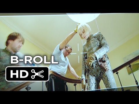 Paddington (B-Roll 2)
