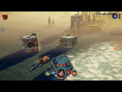 The Flame in the Flood #3
