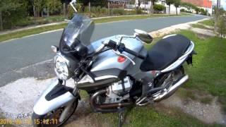 4. Moto Guzzi Breva V 850