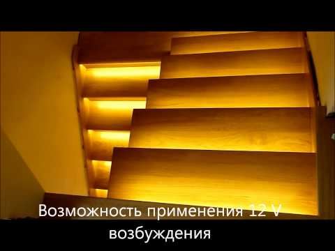 Умная лестница своими руками