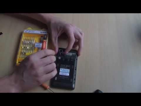 Где в с90 леново радио модуль
