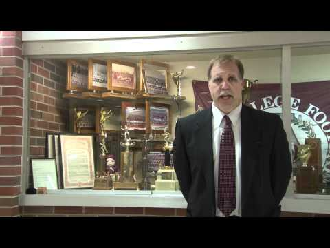 Alma College names Greg Pscodna Head Football Coach