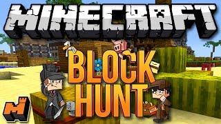 Minecraft: PIG GOES MEOW (Mineplex Block Hunt)