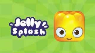 Jelly Splash - Line Match 3 YouTube video