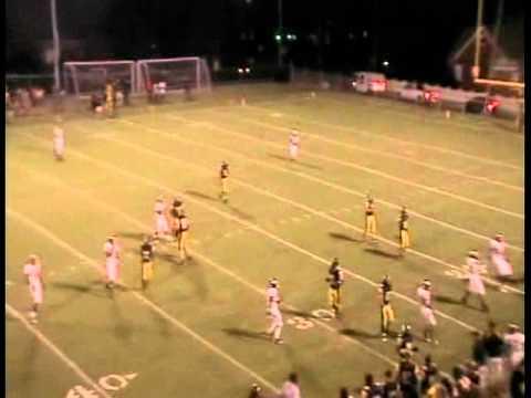 Todd Gurley High School Highlights video.