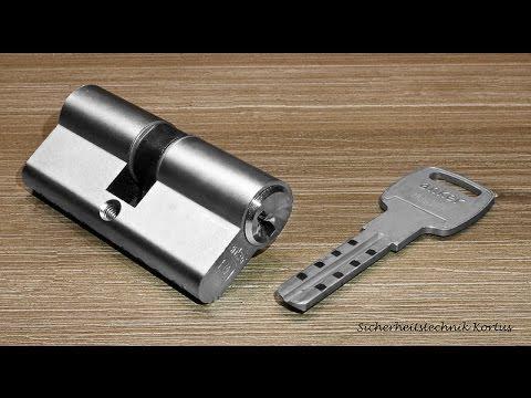 Magnet - Schließzylinder Anker 3800