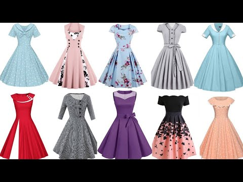 Beautiful Baby Girl Dresses Design/Baby Girls Cotton Frock  Designs/Designer Kids Frock Designs