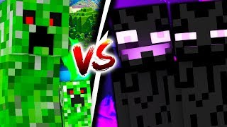 2VS2 EPIC COMPANY VS COMPANY - MINECRAFT MODDED MONSTERS INDUSTRIES