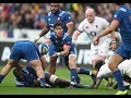 Faits saillants du match: France v Angleterre | NatWest 6 Nations