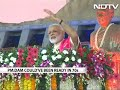 World Bank Had Refused To Fund Sardar Sarovar Dam, We Still Built It: PM - Video