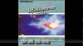 Infinitamente Mais - Asaph Borba (versão De 1989)