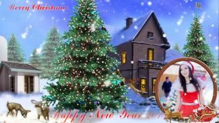 Liên Khúc Nhạc Giáng Sinh Remix Hay Nhất 2015 - 2016 | Merry Christmas Noel