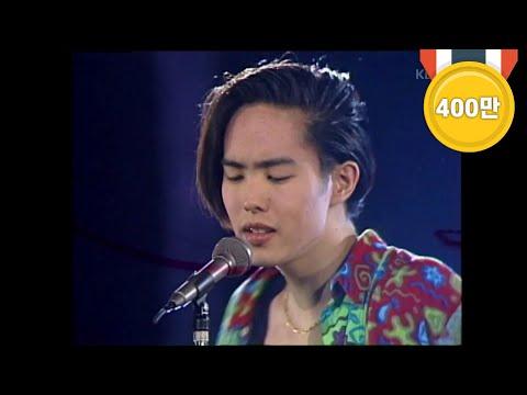양준일 - '리베카'(1991)| yang joon il - 'Rebecca'【KBS 쇼 토요특급】