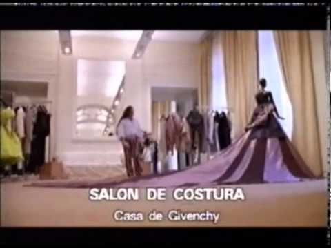 Doc - Inconfundible Galliano (1996)