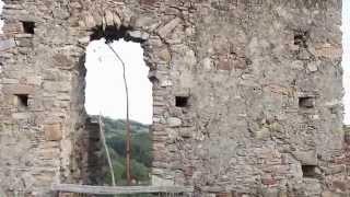 Rocca Armenia a Bruzzano Zeffirio RC
