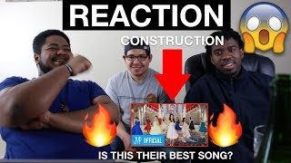 "Video REACTING TO TWICE ""What is Love?"" M/V 