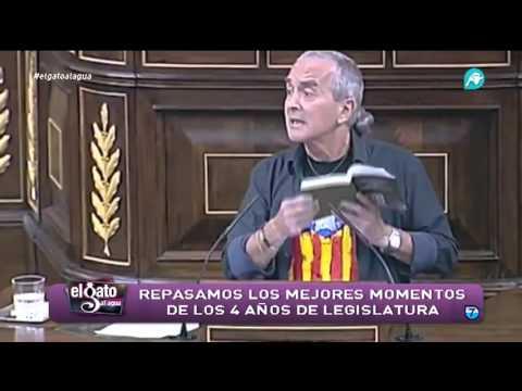 Las 10 meteduras de pata de los políticos separatistas en los últimos 4 años