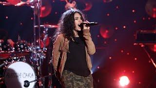 Video Alessia Cara Performs 'Wild Things' MP3, 3GP, MP4, WEBM, AVI, FLV Maret 2018
