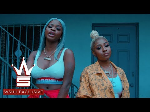 "City Girls ""Tighten Up"" (Quality Control Music) (WSHH Exclusive - Official Music Video)"