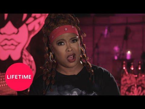 Da Brat Game: Season 4, Episode 4 Recap | The Rap Game | Lifetime
