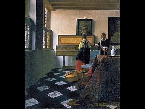 Tim's Vermeer: An inventor pays homage to The Music Lesson
