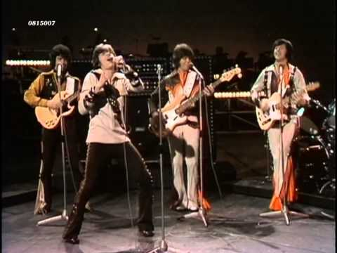 The Osmonds: Crazy Horses (hit single, 1973)