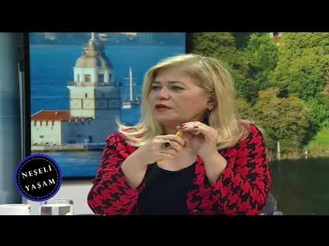 Neşe Tınazlar İle Neşeli Yaşam Nevin Ömeroğlu 04 11 2017