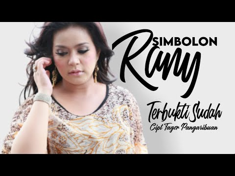 TERBUKTI SUDAH - Rany Simbolon - Top 10 Pop Indonesia#music Mp3