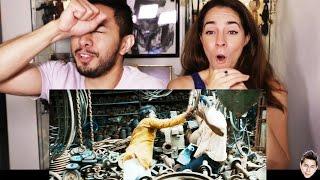 Video JIGARTHANDA trailer reaction review by Jaby & Joanna! MP3, 3GP, MP4, WEBM, AVI, FLV Juni 2018