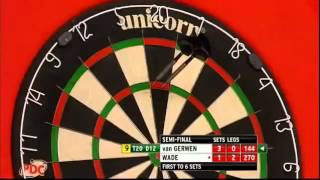 17 Perfect Darts! Unbelievable!