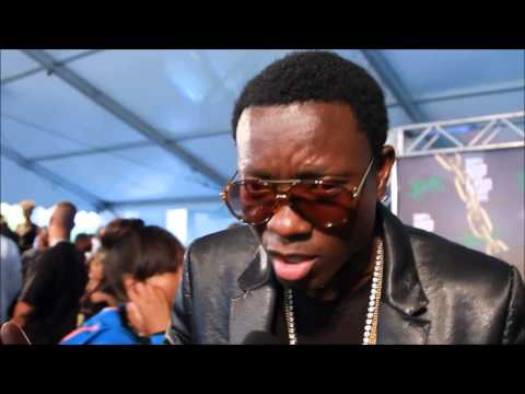 Michael Blackson GOES IN on Kevin Hart