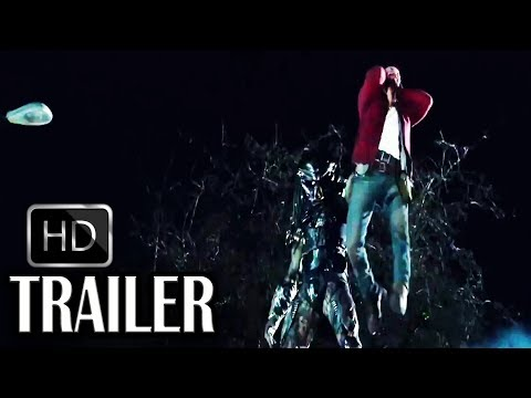 THE PREDATOR Ultimate Predator TV Spot Trailer 2018 Sci Fi