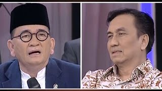 Video Indonesia Lawyers Club - Aduh, Arcandra... (Part 2) MP3, 3GP, MP4, WEBM, AVI, FLV November 2018