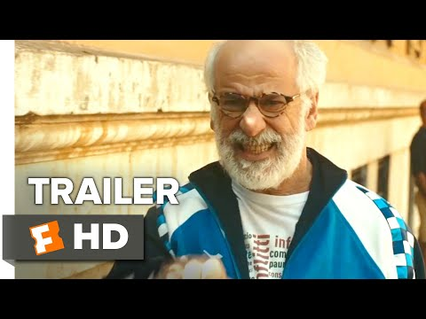 Let Yourself Go Trailer #1 (2018) | Movieclips Indie