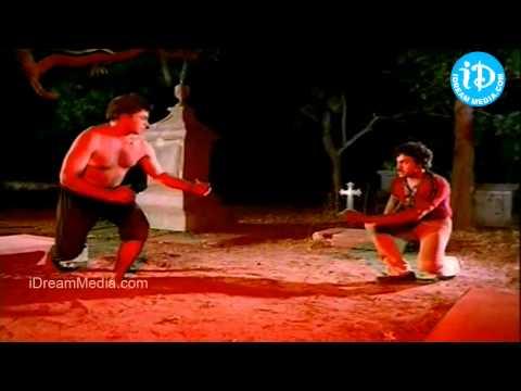 Video Gudachari No.1 Movie - Chiranjeevi Action  Scene download in MP3, 3GP, MP4, WEBM, AVI, FLV January 2017