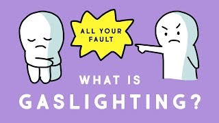 Learn about gaslighting. An interview with Dr. Ni. Share your questions below! Article Referenced:...