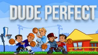 Dude Perfect YouTube video
