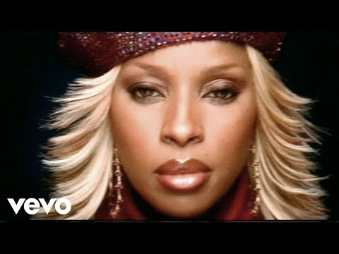 Mary J. Blige - Your Child (Official Music Video)