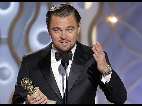 how to - Today I show you how to win an Oscar (AKA Academy Award). An Academy Award is not easy to obtain, you have to be highly talented, just like Leonardo DiCaprio...