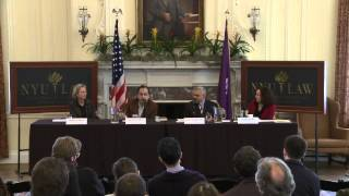 The Milbank Tweed Forum - Arab Spring: The State of the Revolution as it Turns One