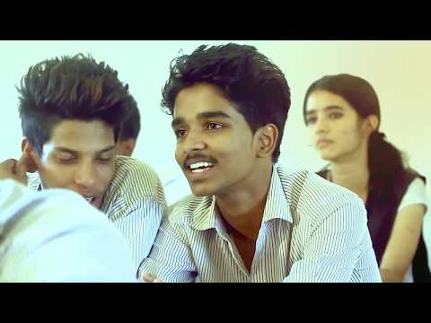 SPELLING MISTAKE | Malayalam short film | directed by ANAS |GEMS college Ramapuram |